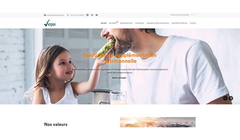 Un site Web 2.0